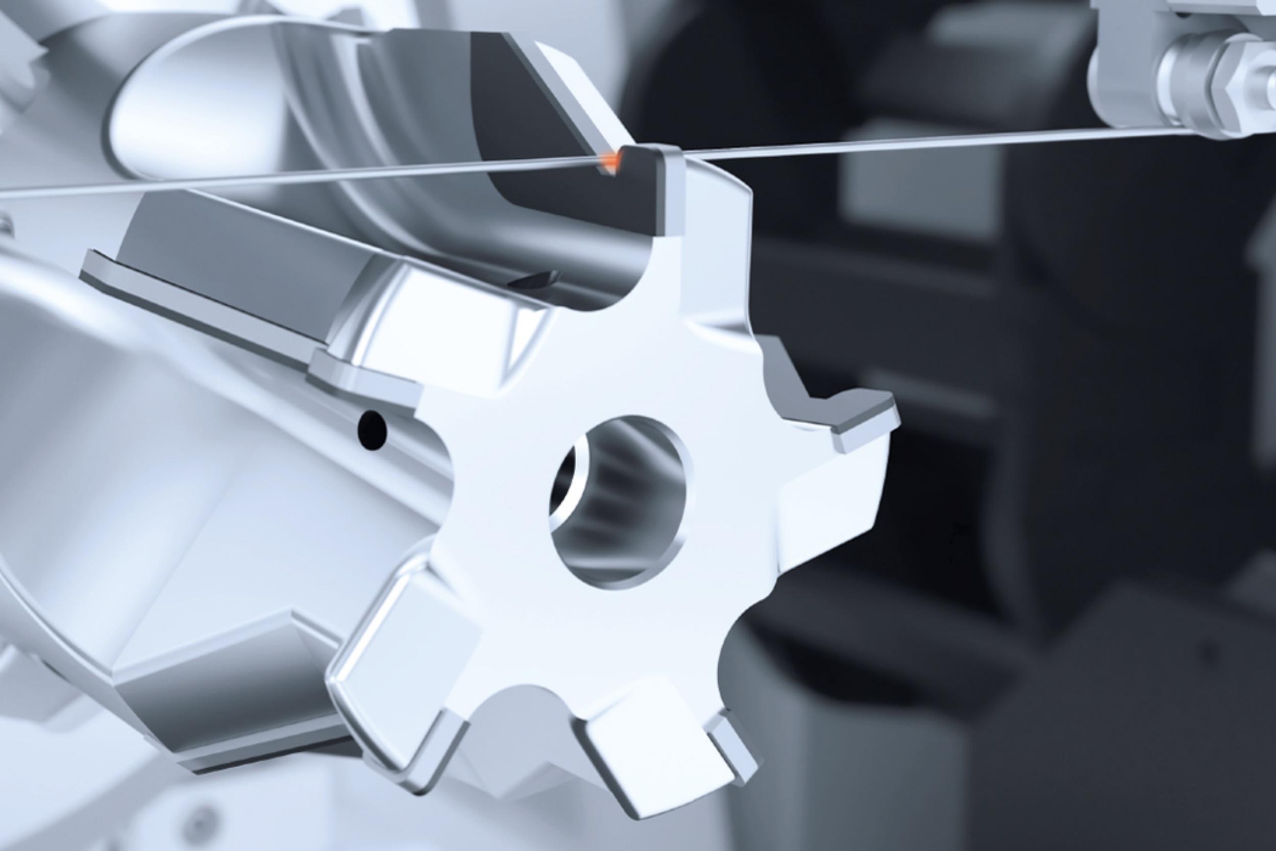 Sharpening and Eroding Machines